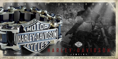Harley-Davidson-Jewelry-collection