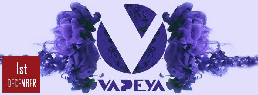 Vapeya logo BPMP eng