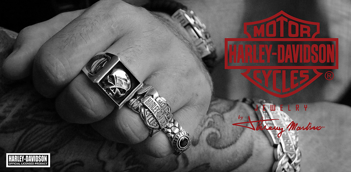 Harley-Davidson-Jewelry-collection-2017